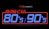 La m�sica de las d�cadas prodigiosas llega a Murcia Parque con M80 Radio