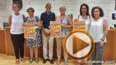 La Biblioteca Municipal Mateo Garc�a promueve un proyecto pionero de voluntariado de lectura compartida para menores con retraso lector