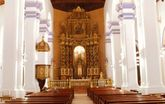 La Ciudad de Totana conmemora el 450 aniversario de la consagración del templo parroquial de Santiago El Mayor