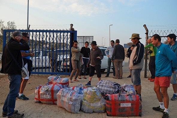 Vecinos de la comarca del Guadalentín rinden cuentas del viaje solidario a Namibia y Sudáfrica - 6