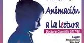 Abierto el plazo para inscribirse en el Taller de Animación a la Lectura Doctora Cuentitis