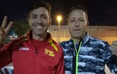 El Club Atletismo de Totana estuvo presente este fin de semana en Caravaca y Lorca