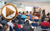 El Centro de Desarrollo Local acogi� un nuevo taller gratuito sobre publicidad on-line