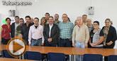 Organizan un nuevo Curso-Certificado de Profesionalidad gratuito sobre Limpieza en espacios abiertos e instalaciones industriales