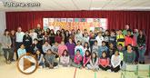 La comunidad educativa del CEIP San José organiza la I Jornada Interescolar de Orientación
