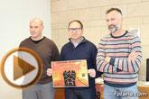 El Parque de Bomberos de Totana-Alhama promueve la I Campaña de Recogida de Alimentos bajo el título 'Intercambio de ilusiones'
