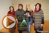 La VI Feria de Navidad y el Regalo de la Avenida de Lorca se celebra este próximo fin de semana, del 15 al 17 de diciembre