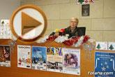 El programa 'Totana en Navidad. ¡Disfrútala!' ofrece un total de 44 actividades variadas