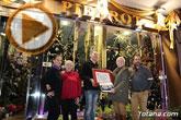 La 'Floristería Pierrot' gana el III Concurso de Escaparatismo de Navidad