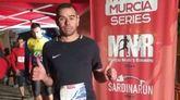 El Club Atletismo Totana particip� en la V Murcia Nights Running y en la Endurance de Puerto Lumbreras