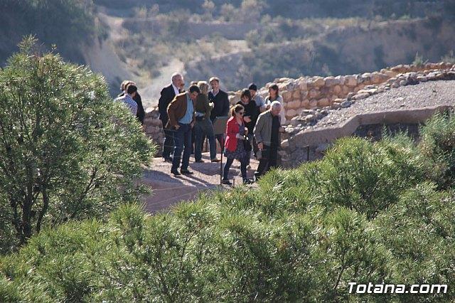 El PSOE exige al Gobierno regional que destine fondos de la partida para patrimonio arqueológico de los presupuestos 2018 para avanzar con los trabajos de La Bastida - 24