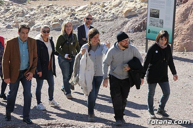 El PSOE exige al Gobierno regional que destine fondos de la partida para patrimonio arqueológico de los presupuestos 2018 para avanzar con los trabajos de La Bastida - 25
