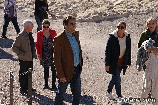 El PSOE exige al Gobierno regional que destine fondos de la partida para patrimonio arqueológico de los presupuestos 2018 para avanzar con los trabajos de La Bastida - 26