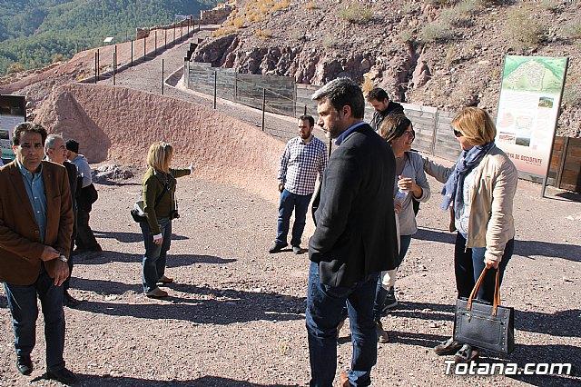 El PSOE exige al Gobierno regional que destine fondos de la partida para patrimonio arqueológico de los presupuestos 2018 para avanzar con los trabajos de La Bastida - 29