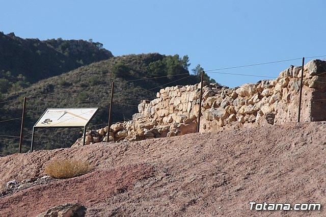 El PSOE exige al Gobierno regional que destine fondos de la partida para patrimonio arqueológico de los presupuestos 2018 para avanzar con los trabajos de La Bastida - 33