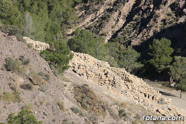 El PSOE exige al Gobierno regional que destine fondos de la partida para patrimonio arqueológico de los presupuestos 2018 para avanzar con los trabajos de La Bastida - 36