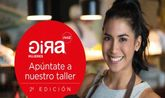 'Coca-Cola' organiza en Totana los días 7 y 8 de febrero el taller 'Encuentra tu ruta' dentro del programa 'Gira Mujeres'