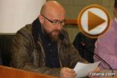 Lectura antes del Pleno de enero del escrito de la Plataforma en Defensa del Proyecto Bastida - UAB
