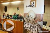 La Concejalía de Yacimientos Arqueológicos aboga por proyectar una colección museográfica permanente de La Bastida en la antigua sede del Centro de Artesanía para mejorar la oferta turística local