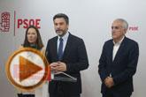 El PSOE exige una línea de cercanías entre Cartagena y Murcia