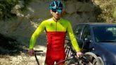 Fin de semana intenso para el Club Ciclista Santa Eulalia