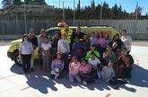 El CEIP La Cruz sigue trabajando por ser un colegio saludable