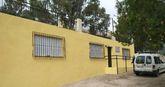 Mejoras en el Local Social de La Huerta