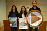 Deportes y MOVE organizan la II Jornada Acuática Escolar el próximo 22 de marzo