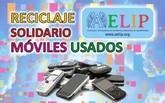 AELIP desarrollará del 15 de marzo al 15 de abril una campaña de recogida de móviles usados para apoyar la investigación en lipodistrofias
