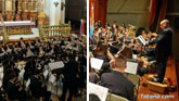 Música nazarena en Totana con motivo de la celebración de su Centenario como ciudad (1918-2018)
