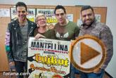"""El I """"Mantellina Festival"""" se celebra el próximo sábado, con la actuación de cinco grupos musicales"""