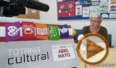 El programa Totana Cultural cuenta con m�s de una veintena de actividades en abril y mayo