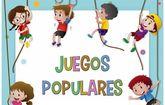 Mañana tendrán una Jornada de Juegos Populares en la Ciudad Deportiva