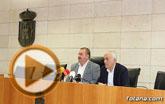 El alcalde afirma que el PP miente y no hubo ninguna reunión a nivel político en el ayuntamiento con representantes de Adif