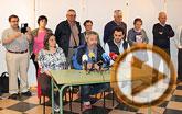 Se presenta de forma oficial la Plataforma Ciudadana AVE Totana-Fuerza Ciudadana