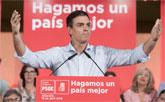 El PP planteará esta noche ante el Pleno reprobar a Pedro Sánchez, Secretario General nacional de los Socialistas, por su declaraciones en contra de los trasvases