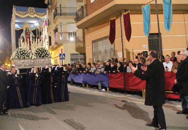 Puerto Lumbreras expondrá su Semana Santa en la Feria Internacional de Turismo - 2, Foto 2
