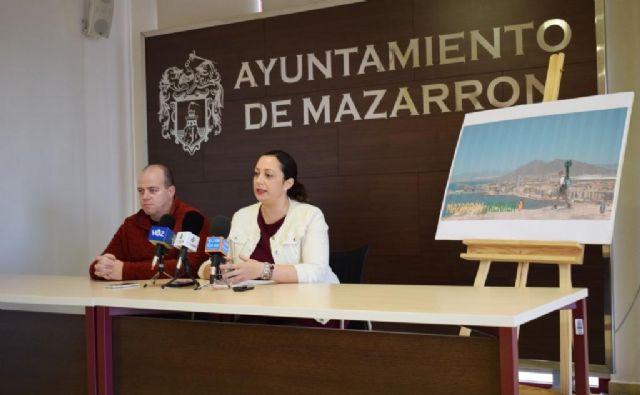 Mazarrón Trekker mostrará en FITUR el potencial del turismo activo en el municipio - 1, Foto 1