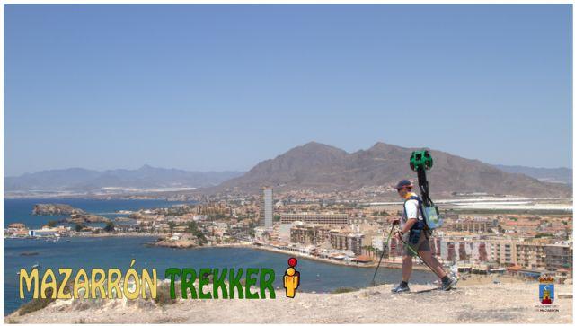 Mazarrón Trekker mostrará en FITUR el potencial del turismo activo en el municipio - 2, Foto 2