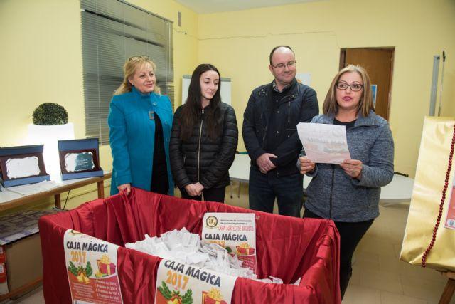 Acoma reparte 1.000 euros entre los clientes que participaron en el sorteo de la caja mágica, Foto 3