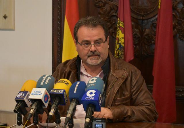 El PSOE denuncia que la CARM sigue debiendo más de 675.000 euros a la mesa solidaria en ayudas para el alquiler - 1, Foto 1