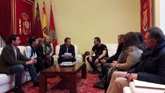 El Alcalde y todos los concejales de su Ejecutivo Municipal respaldan la equiparación salarial solicitada por Policía Nacional y Guardia Civil - 4, Foto 4