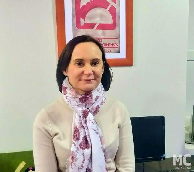 Isabel García recuerda que MC velará para que los Presupuestos municipales contemplen todos los proyectos de interés para Cartagena gestionados por esta formación - 1, Foto 1