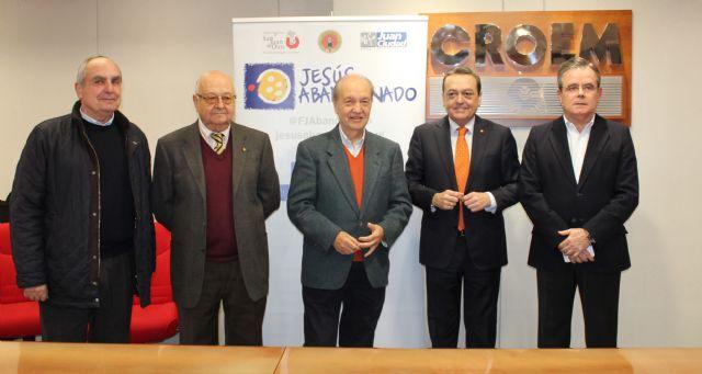 La Fundación Jesús Abandonado recibe la colaboración de CROEM para luchar contra la exclusión social en Murcia, Foto 3