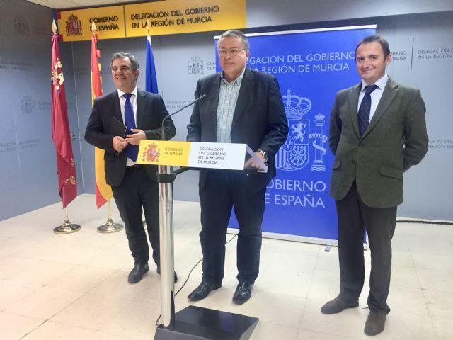 El CDTI ha financiado 240 proyectos de I+D+i por valor de 128´3 millones de euros en la Región de Murcia entre el 2014 y 2017, Foto 1