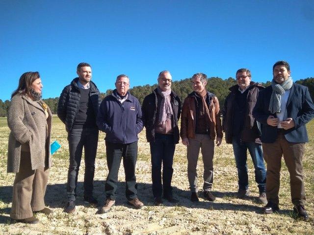 Ciudadanos apuesta por la agricultura de montaña y la reforestación para frenar la despoblación - 2, Foto 2