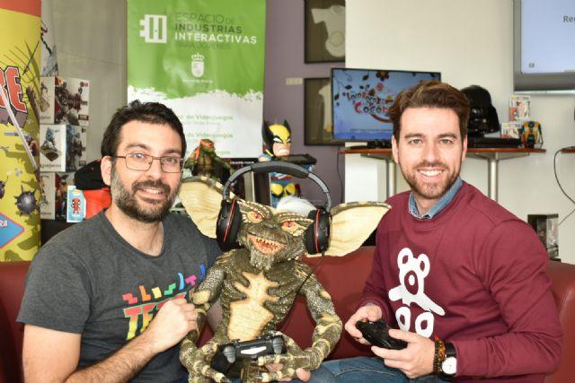 La Comunidad pone en marcha una iniciativa para que los jóvenes desarrollen el arte del videojuego - 1, Foto 1