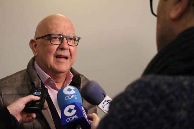 Ciudadanos condiciona su apoyo al presupuesto de 2019 a un plan especial de seguridad vial en los colegios de Cartagena - 1, Foto 1