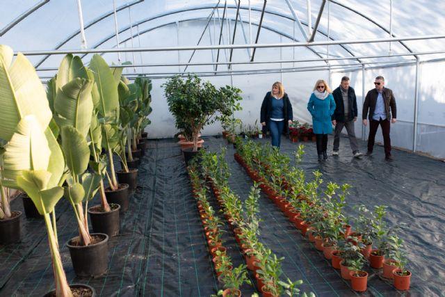 Nuevo parque biosaludable en Mazarrón, Foto 3