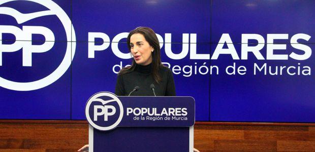 Nuria Fuentes: López Miras cierra 2018 con cifras récords en contratación indefinida - 1, Foto 1